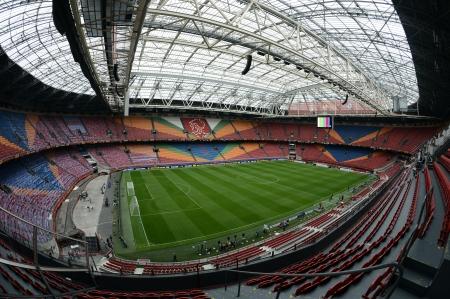 ამსტერდამ არენა - amsterdam arena