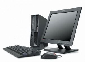 პერსონალური კომპიუტერი
